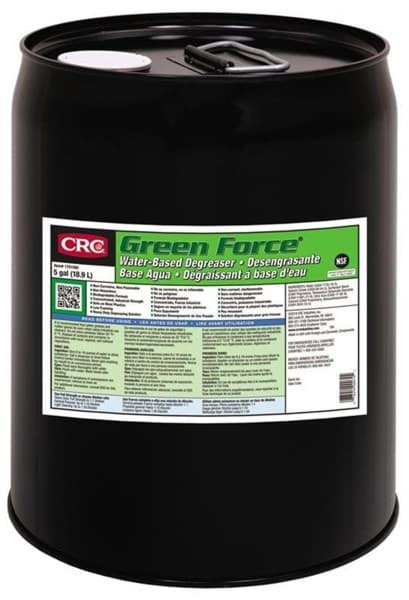 Picture of Green Force Water-Based Degreaser - 5gal