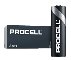 Picture of Battery Duracell – AA