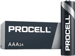 Picture of Battery Duracell – AAA