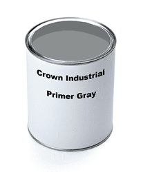 Picture of Paint Gallon Industrial Crown – Primer Gray