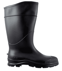 "Picture of Boot Rubber Steel Toe 16"" – 11"